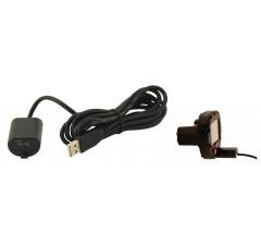Caneta Ótica USB Alfano