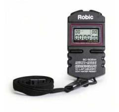 Cronômetro Robic SC-505W