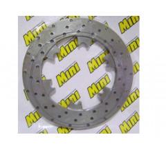 Disco de freio Mini M2 Oscilante