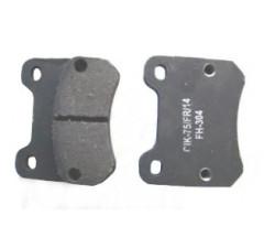Pastilha de freio Mini M2 / R2 2013