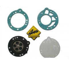 Reparo de carburador Ibea Membranas