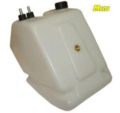 Tanque de combustível Mini R2/S2