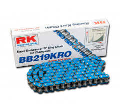 Corrente RK BB219KRO O-Ring