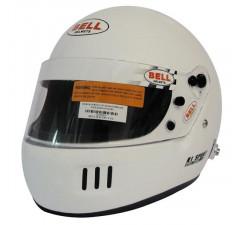 Capacete Bell R1 Sport (c/ clip Hans)