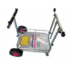 Carrinho Kart New Line