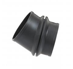 Conector de borracha p/ filtro de ar