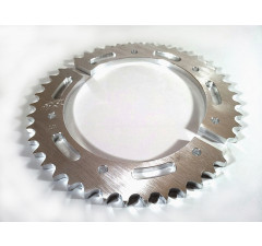 Coroa MXT 428 Bi-partida (Alumínio)