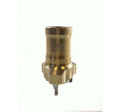 Cubo Roma R38 Mod 1 Dianteiro Magnésio 17x90mm