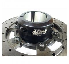 Disco de freio Mini M2/R2 c/ suporte