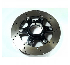 Disco de freio Mini S2 c/ suporte