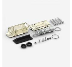 Kit reparo do cilindro de freio Techspeed c/ reservatório