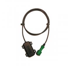 Receptor Infravermelho 40cm ABX Alfano