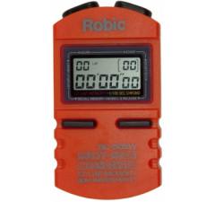 Cronômetro Robic SC-505W / 12 voltas Laranja
